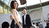 清新周迅携手Chanel 闪耀2012巴黎古董双年展