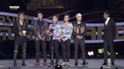 2015MAMA亚洲音乐盛典 BIGBANG获年度艺人