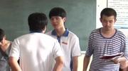 《最好的我们》片场日记 谭松韵现场忘词爆笑NG