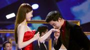 羅晉 & 唐嫣 - 最浪漫的事 - 2017北京衛視春晚現場版 17/01/28