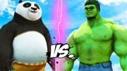 功夫熊貓之神龍大俠