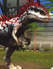【硬漢阿雷】侏羅紀世界進化恐龍題材神作