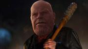 漫威英雄前三官方排名,第一名你绝对意想不到,实力能与灭霸一战