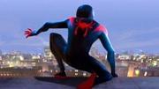 看《蜘蛛侠:平行宇宙》须知事项,片尾其实有两个斯坦李彩蛋!
