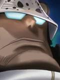 海贼王:最有可能接替贝加庞克的男人, 第二个连四皇都看重!
