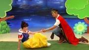 白雪公主的夢