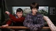 哈利·波特1(片段)火車站里那些不為人知的地方