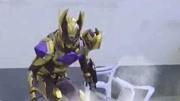鎧甲勇士中的女反派角色變身大合集3真是一個比一個好看真漂亮