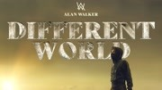 Alan Walker - Different World feat. Sofia Carson, K-391 & CORSAK (歌词版MV)