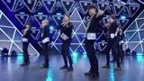 《偶像練習生》舞臺純享:樂華娛樂—《EOEO》