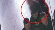 哈爾濱火車站一男子打人竟高喊見義勇為?