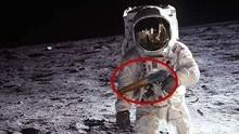 为什么宇航员登月时,要随身带把枪?杨利伟告诉你有多危险