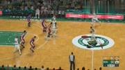 【布鲁】NBA2K17总决赛抢七 湖人vs凯尔特人!