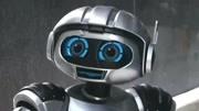 变形金刚-3D模型机器人的战斗