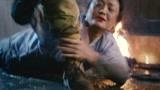 那些女人:大叔為救美女與日軍搏斗?最終美女犧牲自己巧救大叔!
