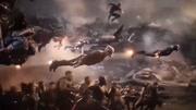 《復聯4》刪減內容大起底,原來終局之戰還有另一個結局美隊犧牲