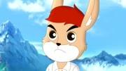 如意兔之红晶石 第一季