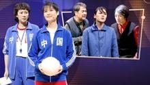 第2期 淘汰賽!李宇春演繹女排