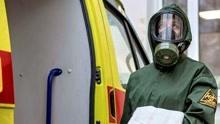 超1400名军人感染病毒