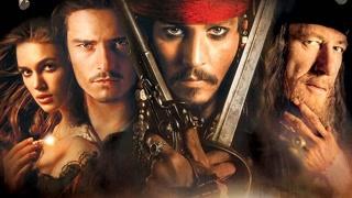 加勒比海盗:黑珍珠号的诅咒