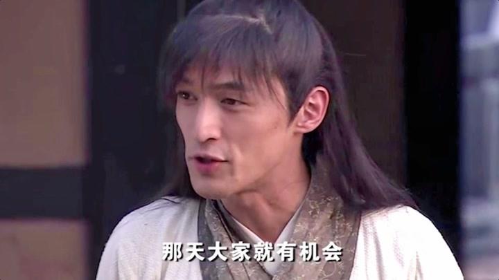 神話03:易小川在古代搞炒作,空手套私塾