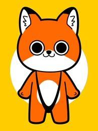 小狐狸亨太