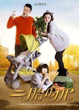 二胎时代 DVD版