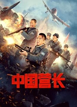 中国营长海报剧照
