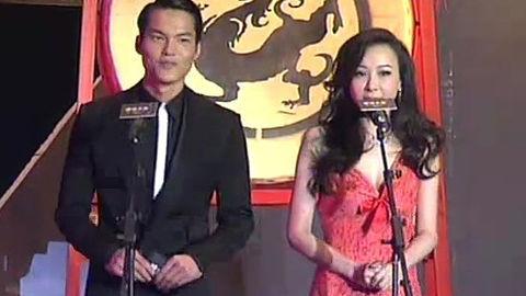 汉韵新语 第二届模特大典主题晚会