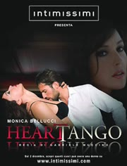 Heartango