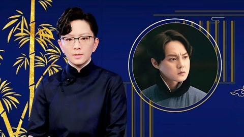 第12期 王珮瑜云撩尹正驚喜收官 自曝為戲暴瘦30斤